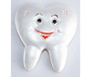 Diş Buğdayı İçin Küçük Diş pembe