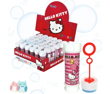 Hello Kitty Temalı Köpük