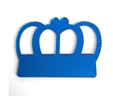 Mavi Ayna Kral Tacı